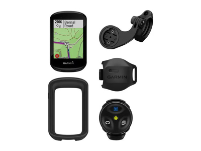 Garmin Edge 830 MTB Bundle - GPS Cykeldator