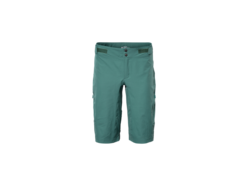 Image of   Sweet Protection Hunter Light Shorts W - Dame cykelshorts - Grøn - Str. M