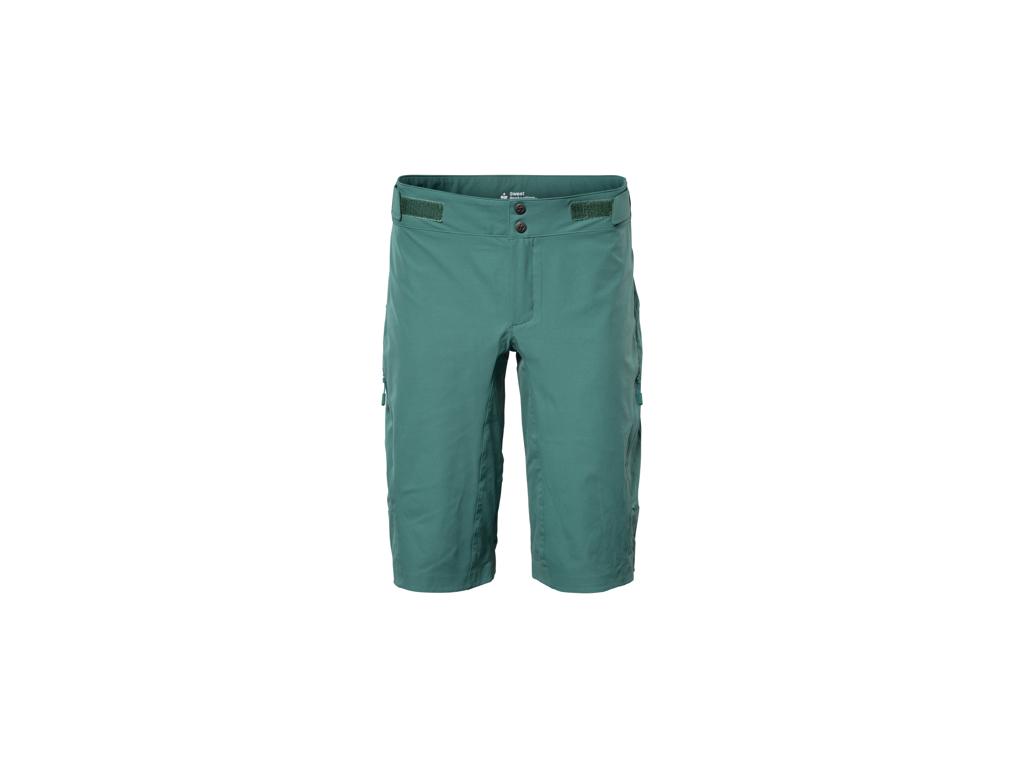 Sweet Protection Hunter Light Shorts W - Sykkel shorts for kvinner - Grønn