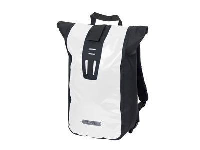 Ortlieb - Velocity - Hvid/Sort 24 liter