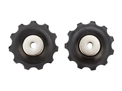 Shimano Deore/Sora/105 Pulleyhjul sæt - 2 stk. 11 tands