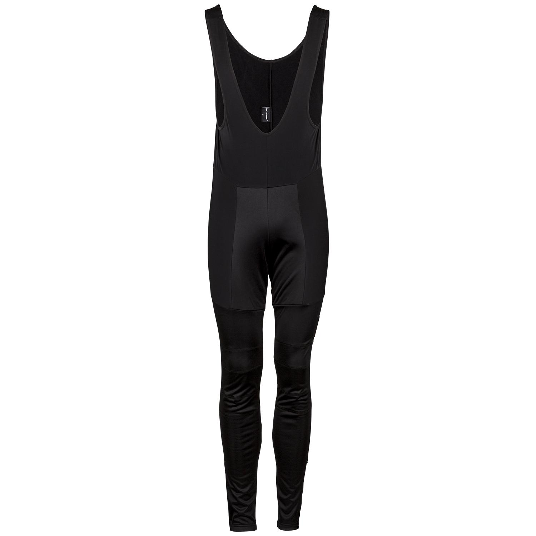 Xtreme X-Storm Bib Tight - Cykelbukser uden pude - Sort | Trousers