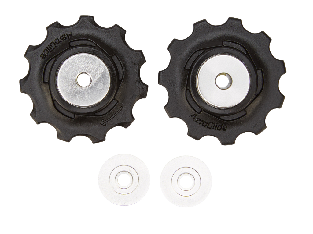 Image of   Sram Force/Rival/Apex pulleyhjul - 10 gear - 2 stk. 11 tands