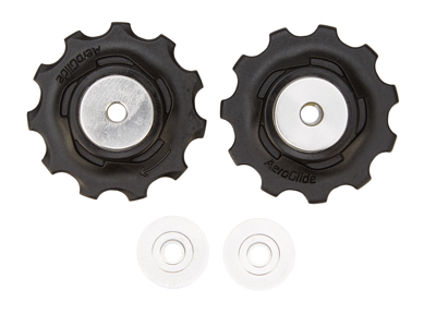 Sram Force/Rival/Apex pulleyhjul - 10 gear - 2 stk. 11 tands
