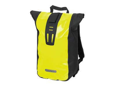 Ortlieb - Velocity - Gul/Svart 24 liter