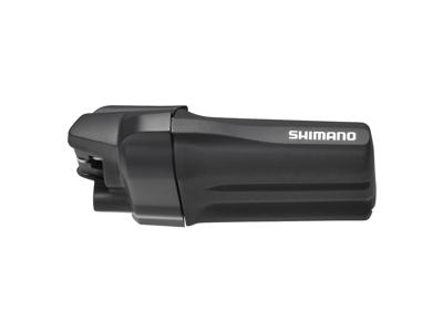 Shimano - Batteriholder til DI2 - Kort model - Udvendig/indvendig type