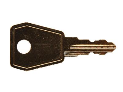 Thule Yepp Nexxt - Nyckel till Yepp Nexxt