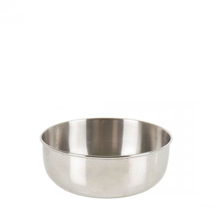 LifeVenture Stainless Steel Camping Bowl - Skål - Rustfrit stål | Misc. Transportation and Storage