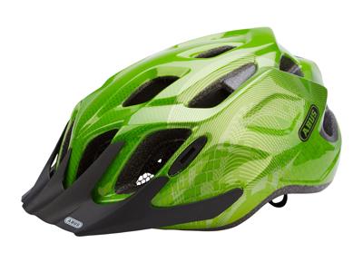 Cykelhjelm Abus MountX  Str. 48-54 cm Apple Green
