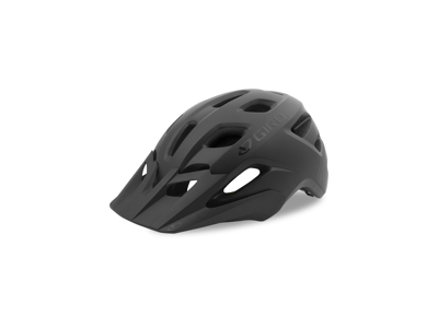 Giro Fixture - Cykelhjelm - Str. 54-61 cm - Mat Sort