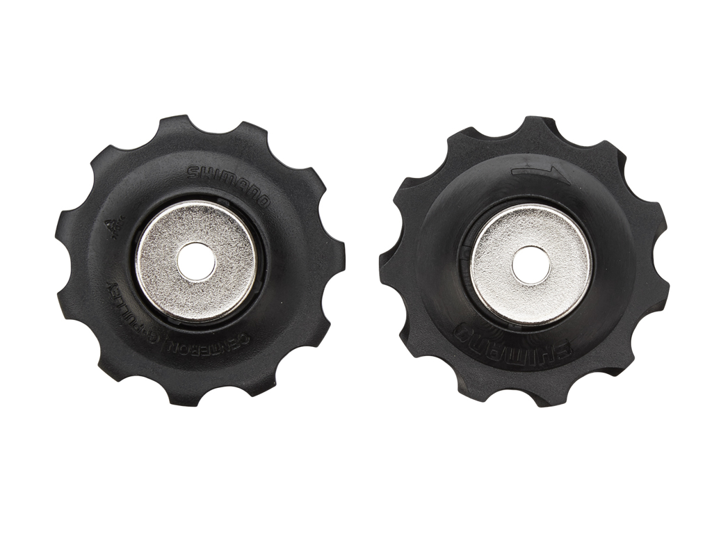 Image of   Shimano Pulleyhjul - SLX/Deore - 2 stk. 11 tands