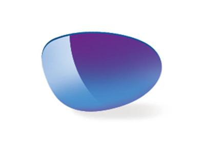 Rudy Project linse til Rydon cykelbrille - Multilaser Blue