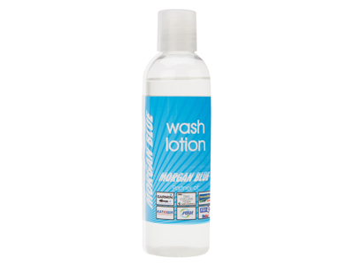 Morgan Blue Wash Lotion - 200 ml