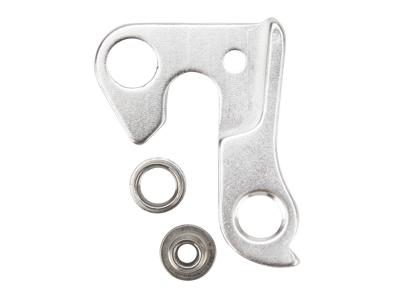 Geardrop type GH-128 - Sølv