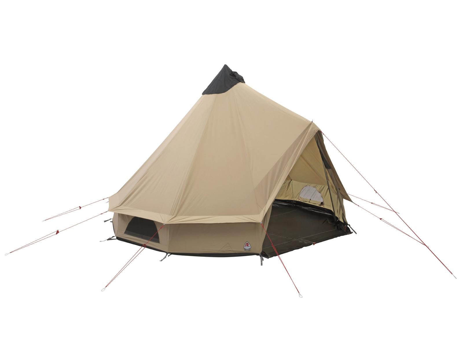 Klondike tält 5 6 personer Tält