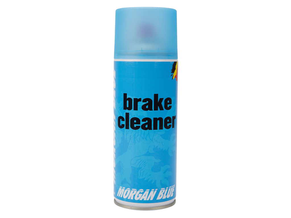 Morgan - Bromstvätt - Blue 400 ml spray