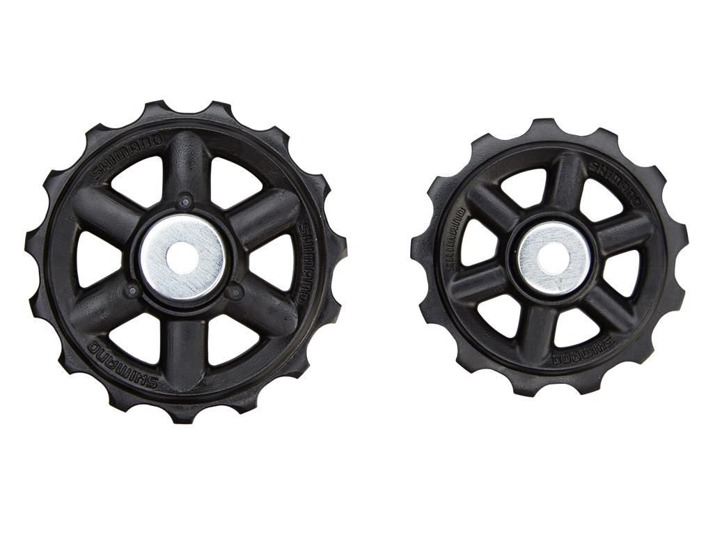 Shimano Altus Pulleyhjul sæt - 13 og 15 tands thumbnail