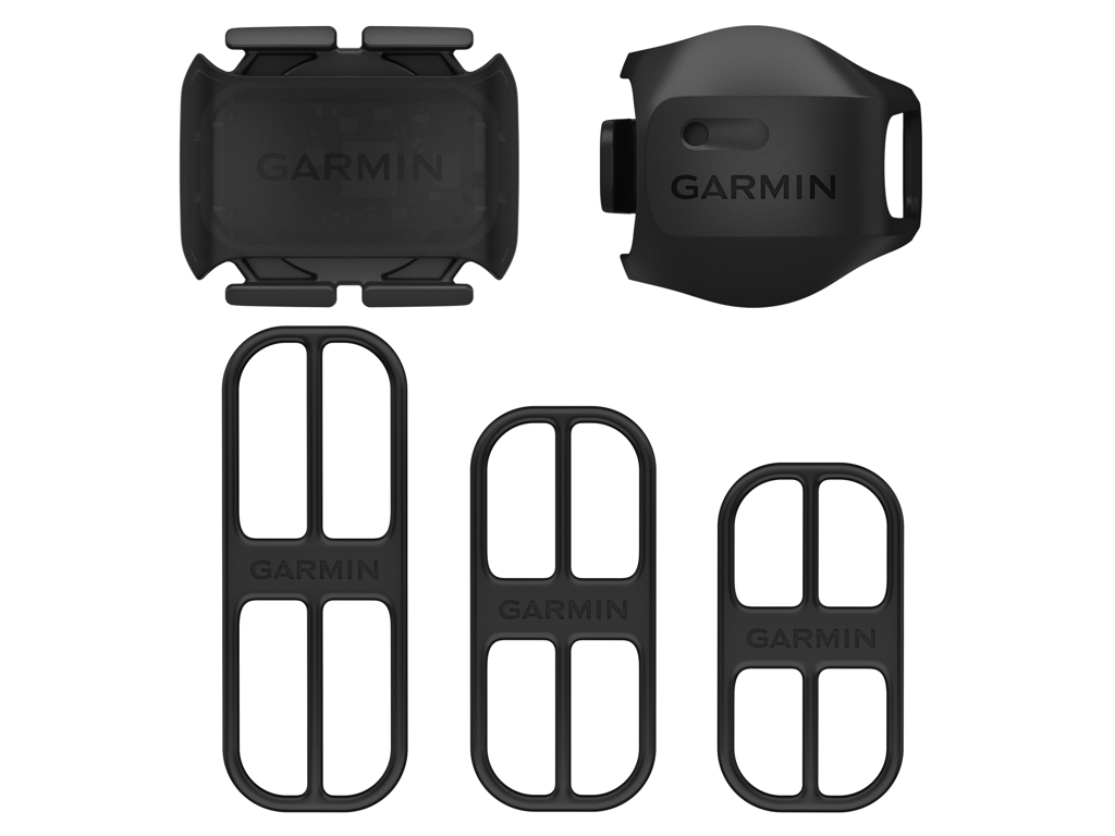 Image of   Garmin Hastigheds/kadencesensor 2 - ANT+ og Bluetooth