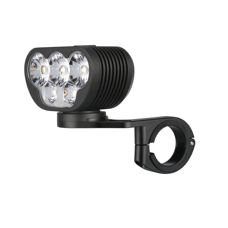 Magicshine - Monteer 6500 - Forlygte - 6500 lumen - USB opladelig | Front lights