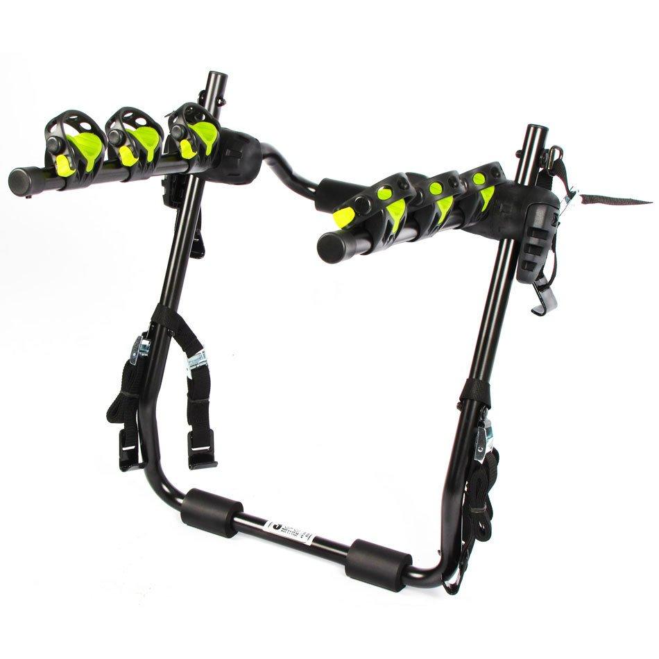 Buzzrack - Beetle - Cykelholder til bagklap - 3 cykler | Car racks