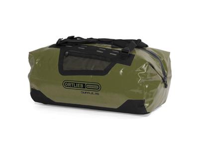 Ortlieb Dufflebag - Rejsetaske - Grøn - 110 liter