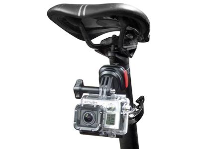 Klickfix - CamOn - Adapter til GoPro kamera