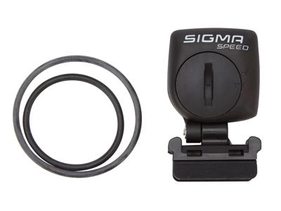 Sigma STS - Hastighedssensor - Topline 2016