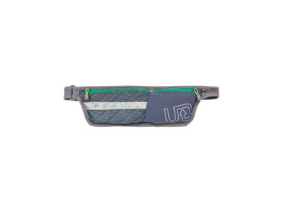 Ultimate Direction Jurek Essential - Løbebælte/taske - Grå med effekt