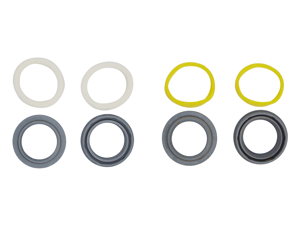 RockShox dust seal kit - 28 mm - Judy/Pilot/SID/Dart/XC28 thumbnail