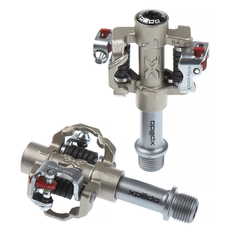 Pedaler Xpedo MTB XMF-3CC | Pedals