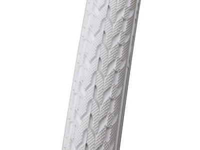 Foldedæk 700 x 24c Duro Fixie hvid