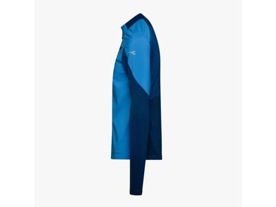 Diadora Jacket Win - Løbejakke Herre- Blå