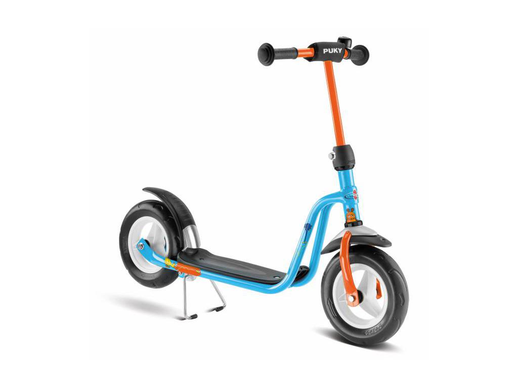 Image of   Puky R 03 - Løbehjul til børn fra 3 år - Die Maus