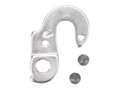 Geardrop type GH-114 - Sølv