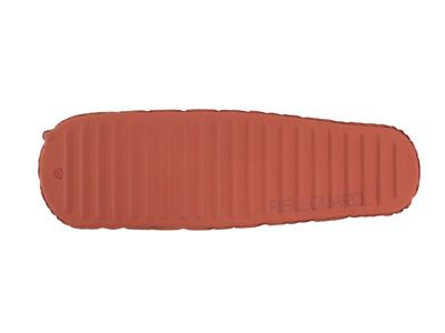 Robens Fjellguard 40 - Selvoppustelig underlag - Rød
