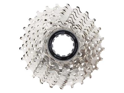 Shimano Tiagra Kassette -10 gear HG-500 11-25 tands