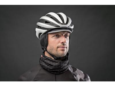 GripGrab Winter Cap - Cykelhue med skygge - Sort
