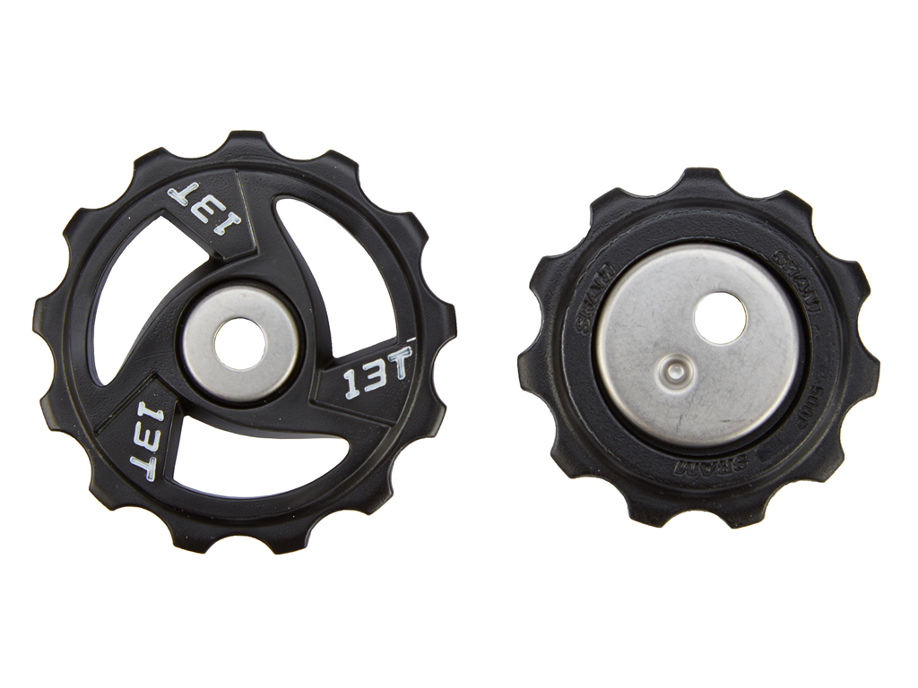 Image of   Sram 5.0 / Dual Drive 7/8 gear pulleyhjul