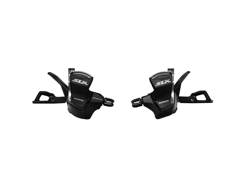 Shimano SLX - Skiftegrebsæt SL-M7000 - 2/3x11 gear med klampe thumbnail
