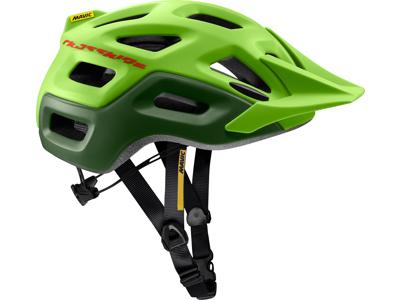Mavic Crossride - MTB hjelm - Grøn