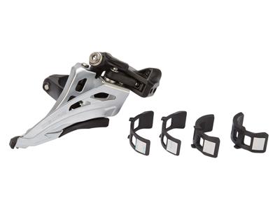Shimano Deore - Forskifter FD-M617 til 2 x 10 gear til direkte montering