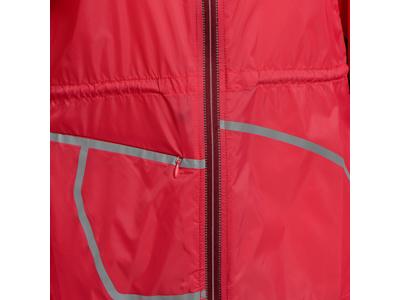 Diadora L. Wind Jacket - Løbejakke Dame - Rød