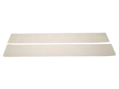Zefal Skin Armor M - Stelbeskyttelse - 12 dele