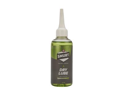 SMURT Dry Lube - Kædeolie - 100 ml.