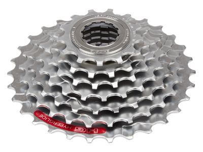 Shimano Road - Kassette HG70 med 7 gear 13-30 tands