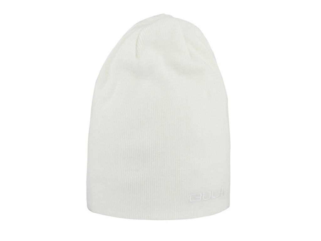 Image of   BULA Everyday Beanie - Hue - Hvid
