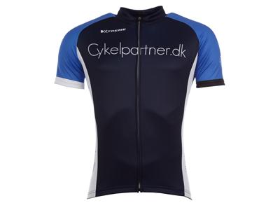 Cykeltrøje Kortærmet Xtreme OTW Cykelpartner.dk
