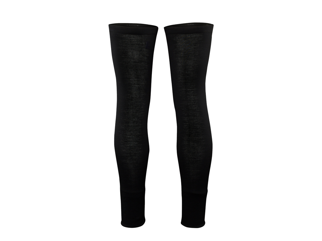 Image of   Sweet Protection Crossfire Merino Legs - Benvarmere - Sort - Str. L