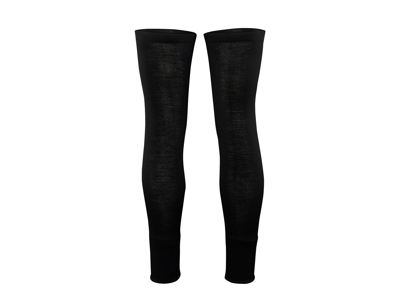 Sweet Protection Crossfire Merino Legs - Benvarmere - Sort
