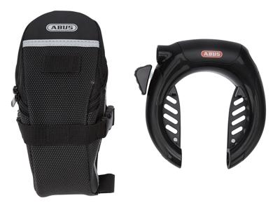 Abus 5950 Pro Shield Plus Ringlås Inkl. 100cm kæde og taske